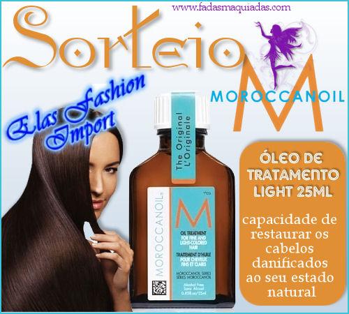 Sorteio - Elas Fashion Import