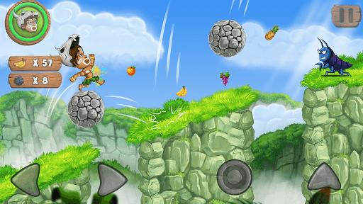Jungle Adventures 2 16.2 APK MOD screenshots 2
