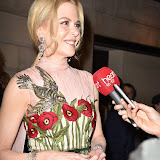 OIC - ENTSIMAGES.COM - Nicole Kidman at the  Whatsonstage.com Awards Concert  in London 20th February 2016 Photo Mobis Photos/OIC 0203 174 1069