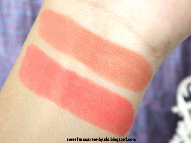 PIXY Lasting Matte Lipstick