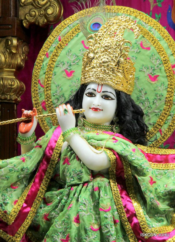 ISKCON Juhu Mangal Deity Darshan on 19th Nov 2016 (21)
