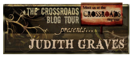 Crossroads Tour: Judith Graves