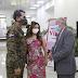 ADEOFA realiza Jornada  de prevención  contra cáncer de mama