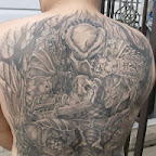 full back - tattoo designs
