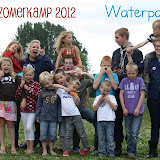 BeversZomerkamp2012Waterparadijs