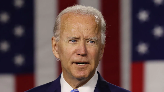 BREAKING: Several Major Outlets Call Race For Biden After Projecting Pennsylvania