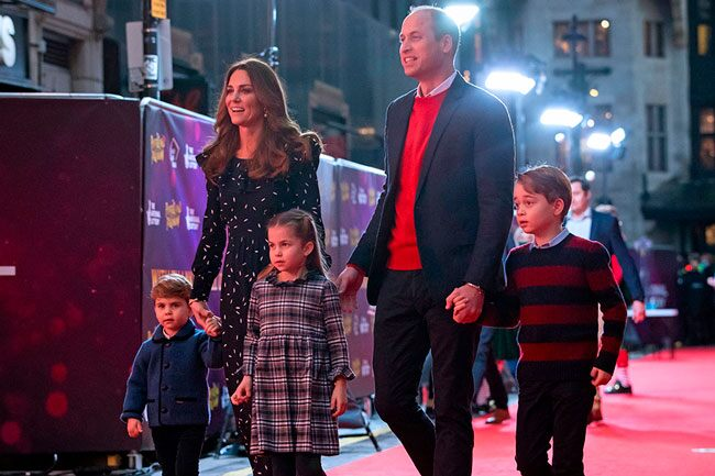 Prince William and Kate Middleton enjoy last-minute Family Trip before Children Return to School