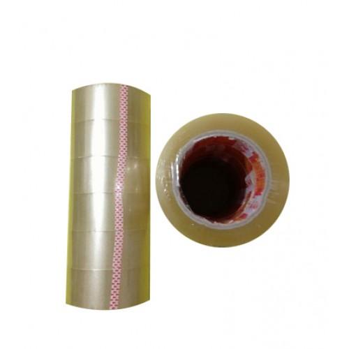 Băng dính đục 100ya x 6 cm loại nhỏ - BHK0005