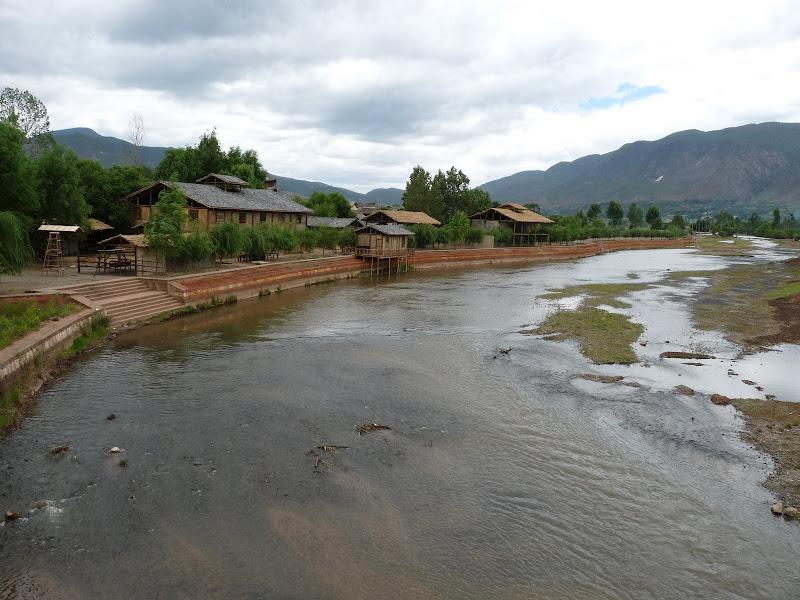 Chine . Yunnan.SHA XI 2 et retour à Lijiang - P1250178.JPG