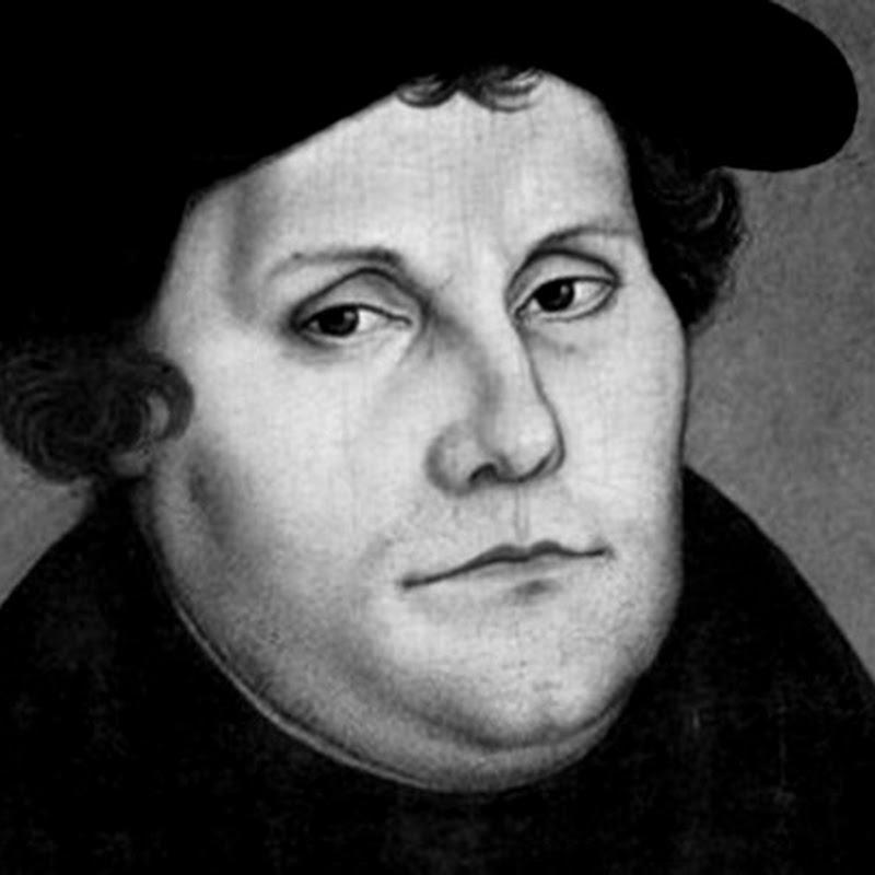 Martinho Lutero ou Erasmo de Roterdã? O mundo escolheu errado