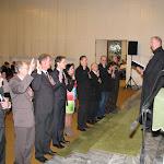 Uvedenie a sľub nových presbyterov