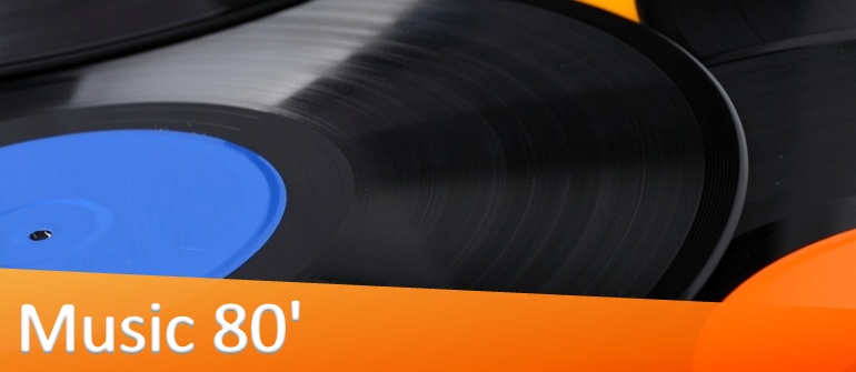 Music 80'
