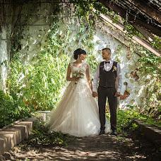 Wedding photographer Pavel Mara (MaraPaul). Photo of 03.10.2018