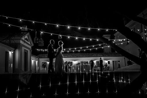 Wedding photographer Leonardo Scarriglia (leonardoscarrig). Photo of 16.10.2018
