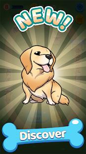 Merge Dogs 6