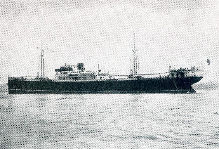 La motonave ARAYA MENDI. Foto de la revista THE MOTOR SHIP. Marzo de 1930.jpg