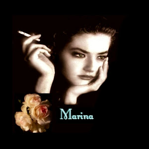 Who is marina mar?