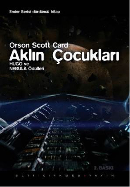 Orson Scott Card – Aklın Çocukları