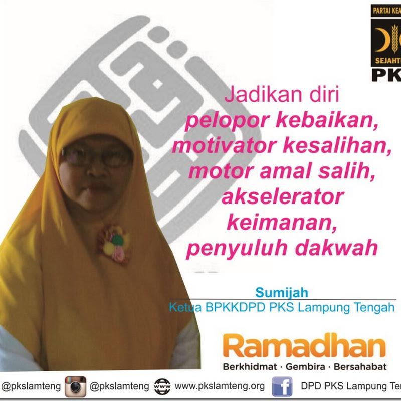 Songsong Ramadhan–BPKK