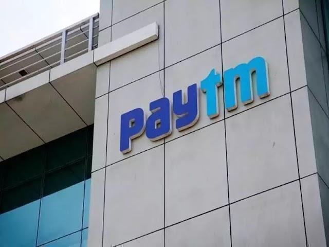Gurugram Paytm employee पर कोरोनावायरस के लिए सकारात्मक परीक्षण करता है: रिपोर्ट