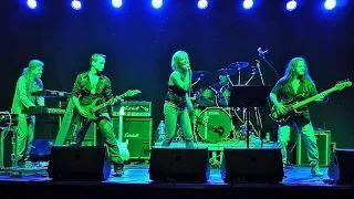 7/1. Unisex együttes - Bárdudvarnok 2015