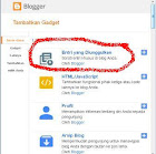 Cara Memasang Widget Featured Posts Terbaru Di Blogspot.