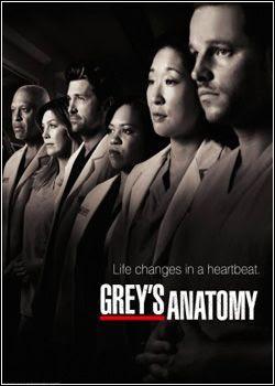 Assistir Filmes na Net – Grey's Anatomy – 3ª Temporada Dublado AVI Completo