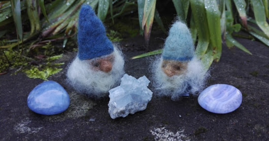 Needle felt workshop on Saturday 19th November 2016, 2.00-4.30pm