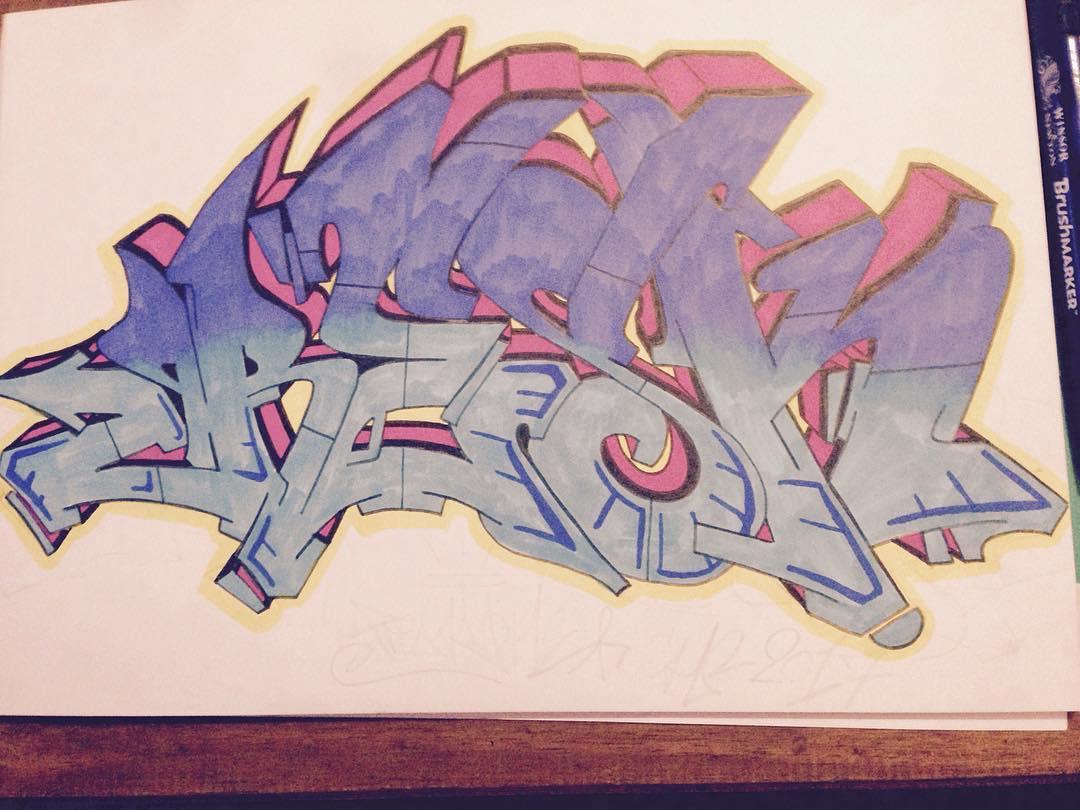 dibujos-lapiz-graffitis526