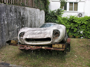 not all abandoned cars are cheap cars carsaddiction com