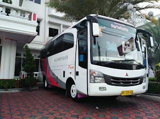 Sewa Bus Pariwisata Temanggung