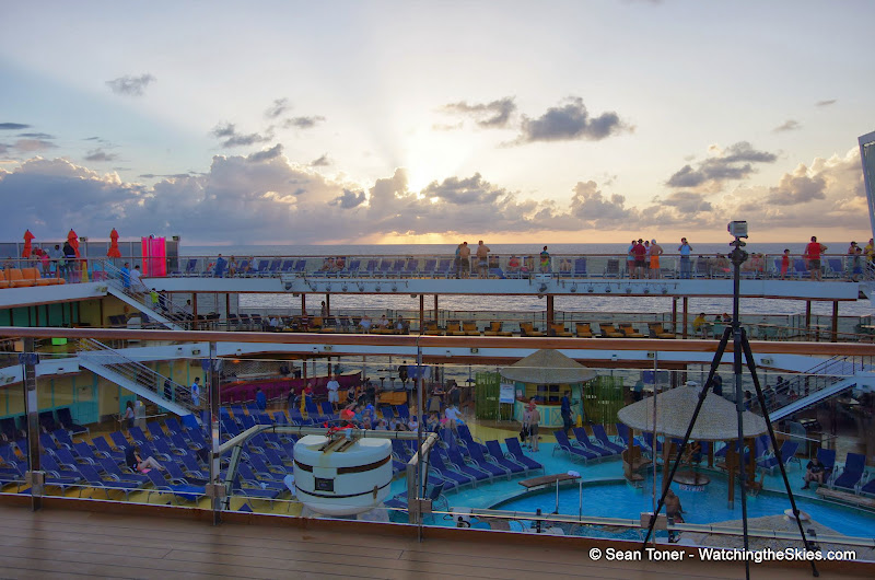 12-31-13 Western Caribbean Cruise - Day 3 - IMGP0843.JPG