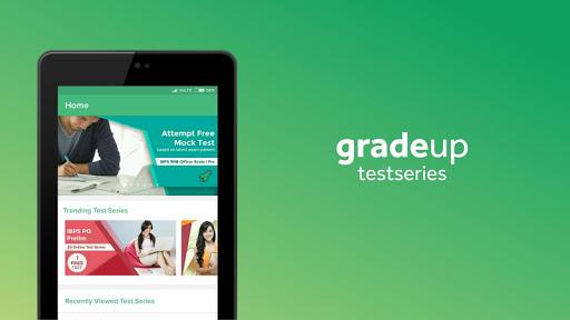 Online Mock Test Series App screenshot 10