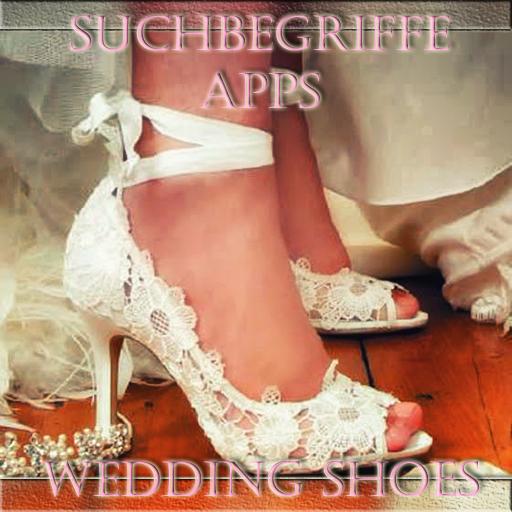 婚礼鞋理念 生活 App LOGO-硬是要APP