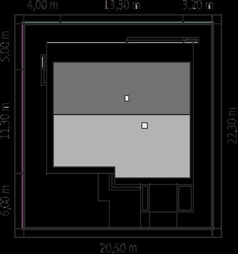 Tori III G1 ECONOMIC wersja A - Sytuacja