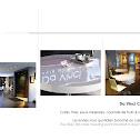 2010, enbeauregard.com, Invitation, Plaquette