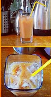 Agbalumo smoothie