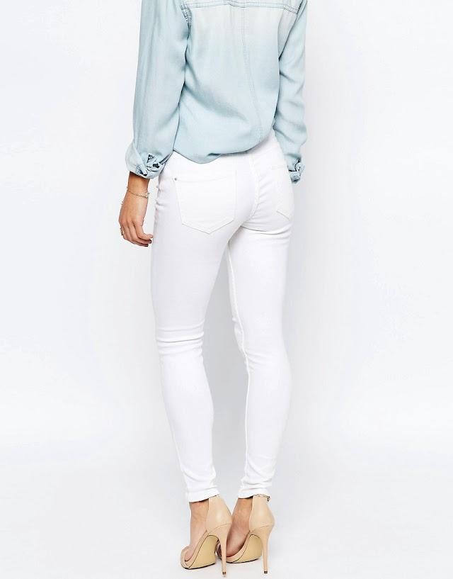 Женские джинсы New Look