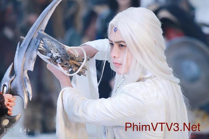 Xem Phim Vuong Quoc Ao