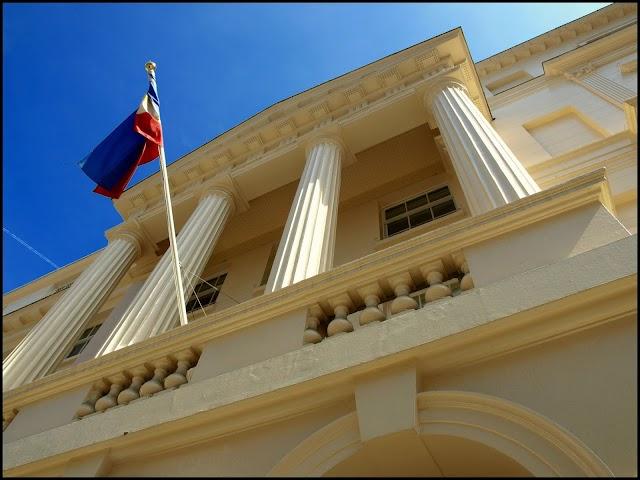 Philipine Embassy