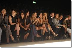 Olivia Palermo;Aurora Ramazzotti;Laura Chiatti;Jolanda Renga;Ambra Angiolini;Chiara Ferragni;Aurora Ramazzotti;Michelle Hunziker;Tomaso Trussardi;Marialuisa Trussardi