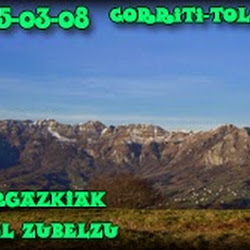 Argazkiak Gorriti-Tolosa Zubelzu