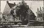 Roelofarendsveen. Coöp. Boerenleenbank. Gelopen gestempeld in 1965.