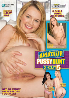 Amateur Pussy Hunt X-Cut 5