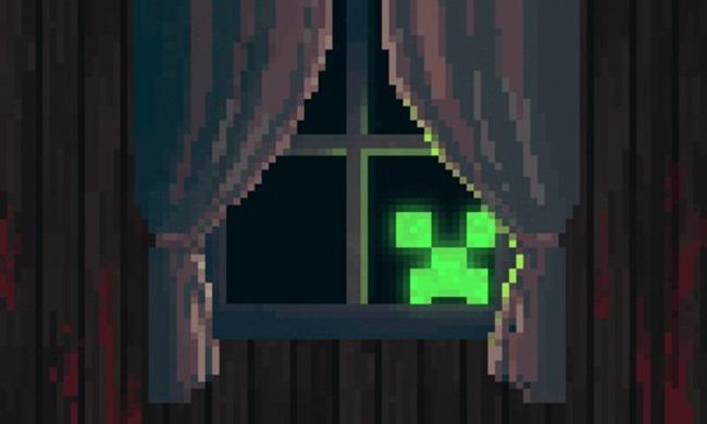 Die Geschichte Des Creeper Des Berüchtigtesten Monsters In - Minecraft mit schlechtem pc spielen