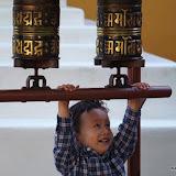 SpecialAudienceWithHHSakyaTrizinRinpoche