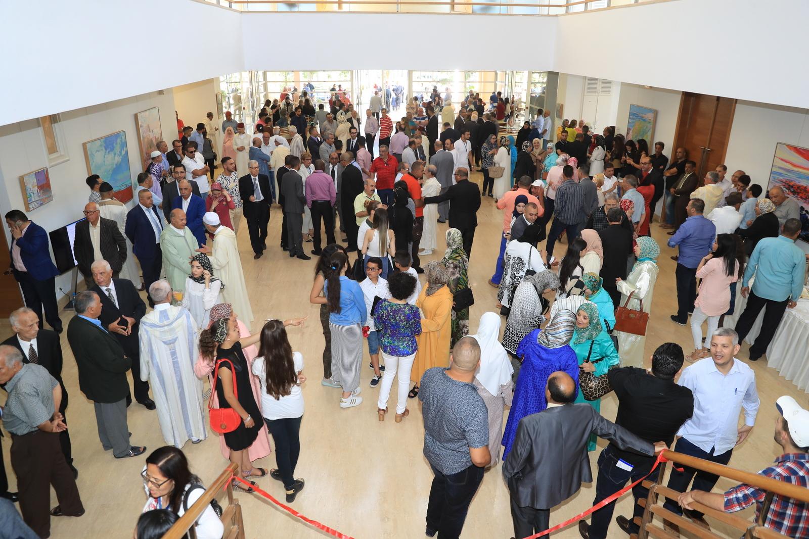 2017-07-07 افتتاح موسم اصيلة الثقافي الدولي 39