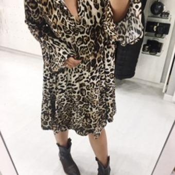 Collezione moda donna Autunno Inverno
