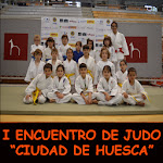 I ENCUENTRO DE JUDO CIUDAD DE HUESCA