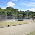 Secretaria de Esportes inicia trabalho de revitalização do Complexo Hermínio Braz